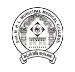 Smt. NHL Municipal Medical College